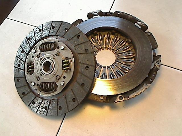 Kupplung Renault Laguna