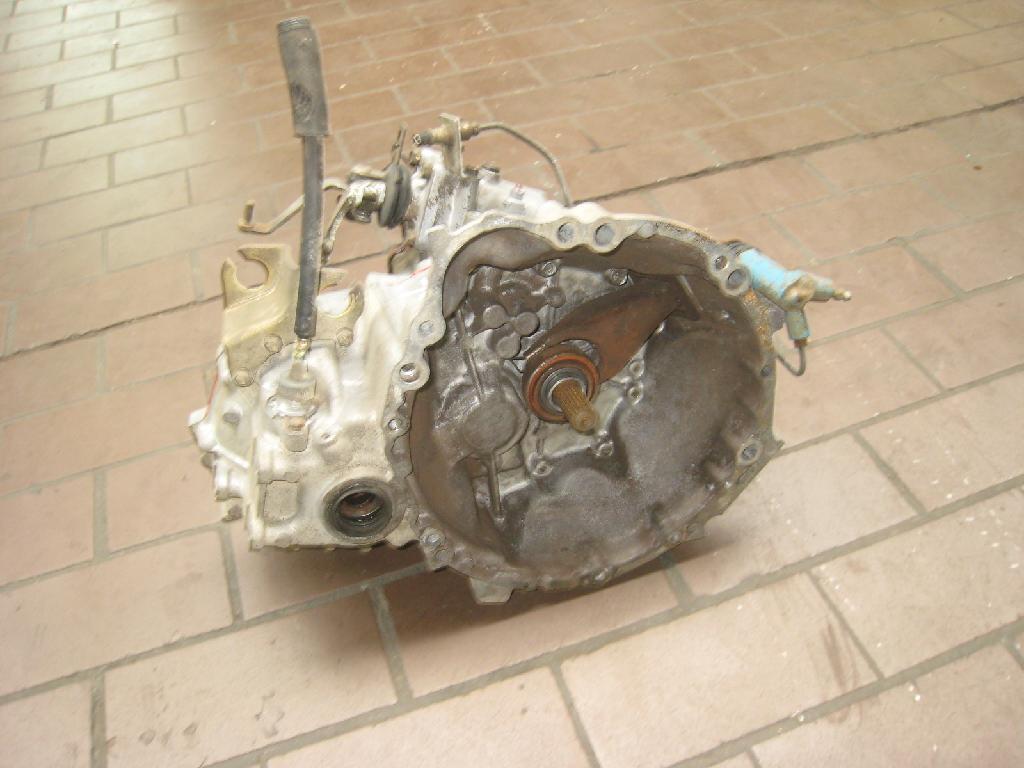 Schaltgetriebe 5-GANG Toyota Corolla