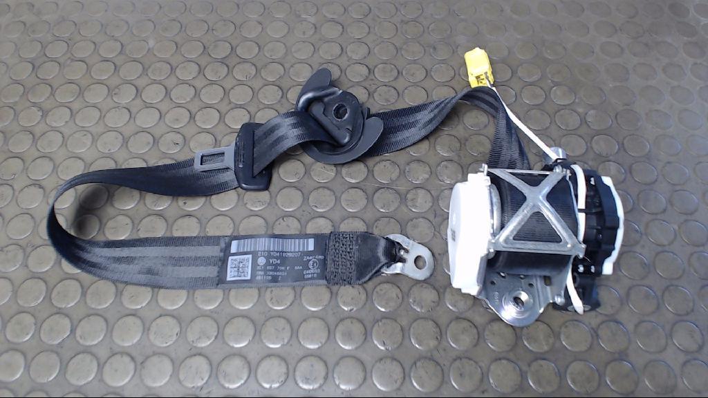 Sicherheitsgurt Vorne Rechts VW Passat