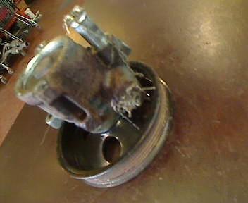 Lenkgetriebepumpe Saab 9000