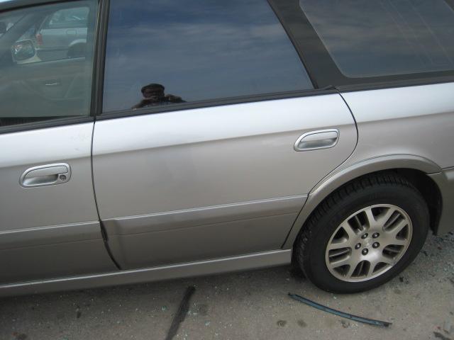 TÜR Hinten Links H L Subaru Outback