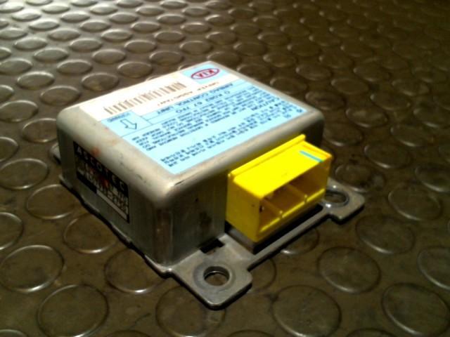 Steuergerät Airbag KIA Sportage