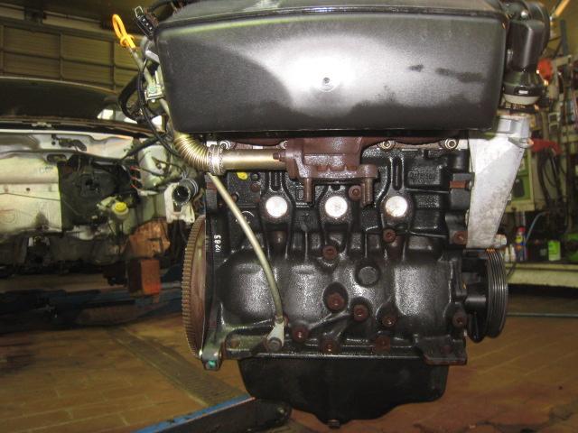 Motor AKU Seat Arosa Bild 2