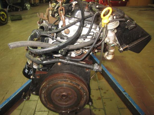 Motor AKU Seat Arosa Bild 3