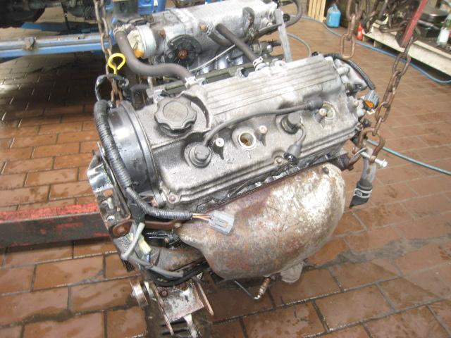 Motor HGJ53F419 Suzuki Baleno