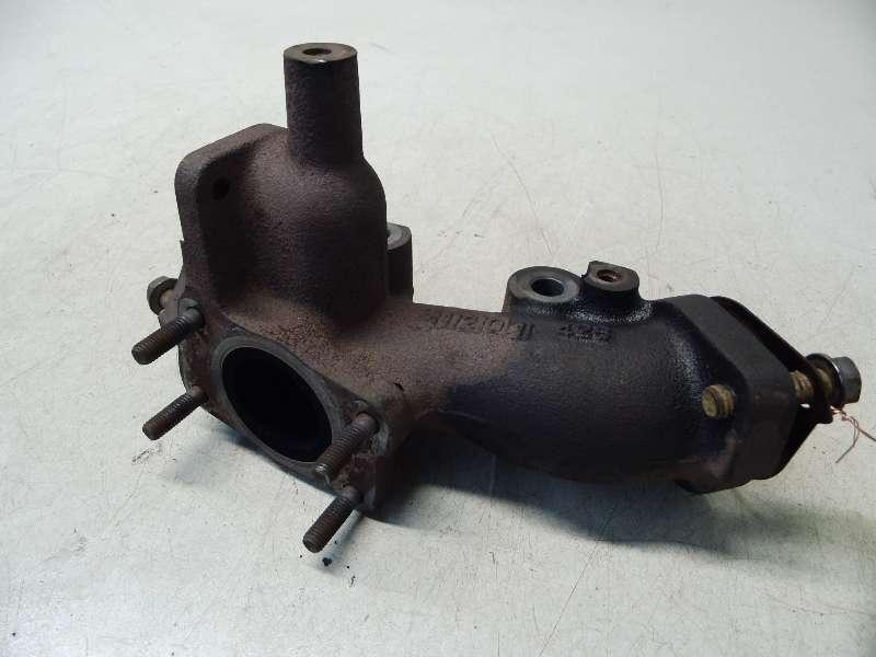 Abgasrohr (3,0 Diesel(2958ccm) 130/132kW JK0J P9X 701 JK0J P9X 701)