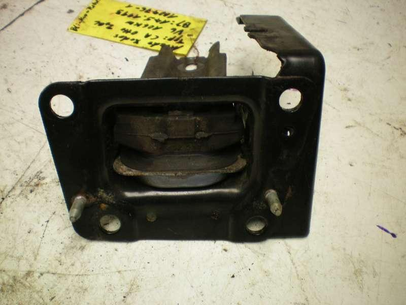 Motorhalter links (1,6 (1598ccm) 88kW EP6 /5FW 5FW Lichtmaschine 120A (ET/EP))