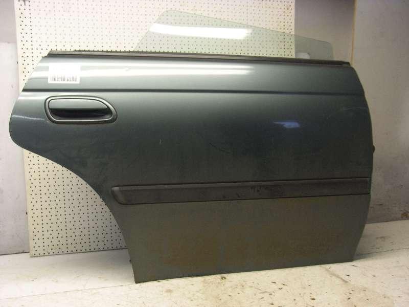 Tür hinten rechts Subaru Legacy Lim./Kombi (Typ:BD/BG) Kombi GL