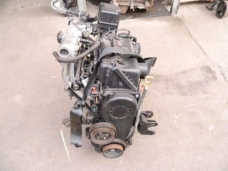 Motor 1,0 G4HC (1,0(999ccm) 43kW G4HC Getriebe 3-Gang Automatik)
