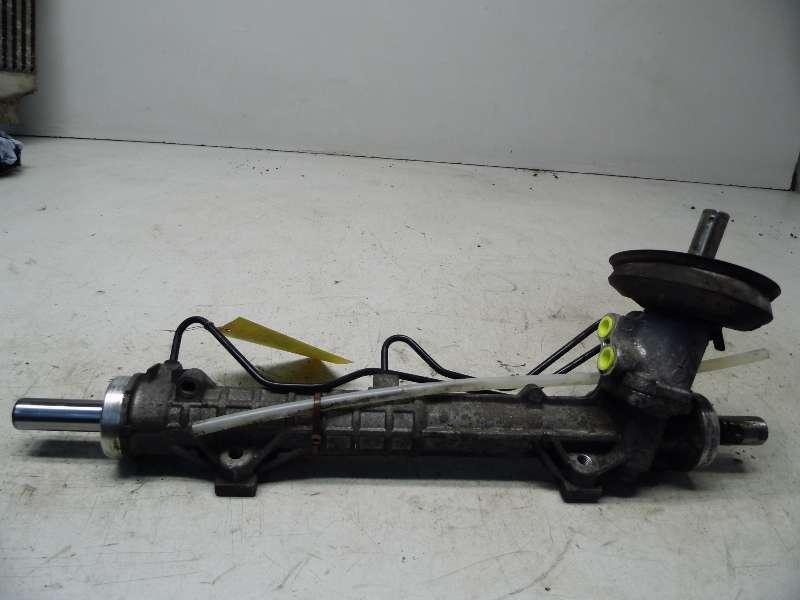 Lenkgetriebe / Servolenkung Peugeot 206 Facelift (Typ:2A/2C)