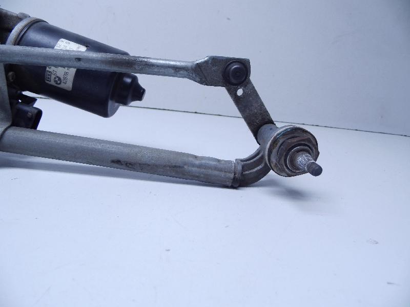 Wischermotor mit Wischergestänge 67.63-8363514.0 BMW 3er-Reihe 318i - 328i/M3 Cabrio (Typ:E36) Bild 3