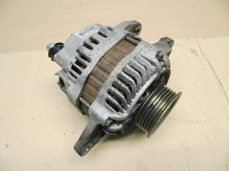 Generator / Lichtmaschine 1,1 Smart (MCC) Kleinwagen forfour (Typ:W454) Forfour