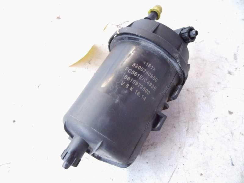 Kraftstoffiltergehäuse 3,0 D (3,0 Diesel(2958ccm) 130/132kW JK0J P9X 701 JK0J P9X 701)