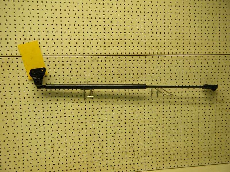 Gasdruckdämpfer Heckklappe Suzuki Wagon R+ (Typ:RB 310/412/413) Comfort Style-35