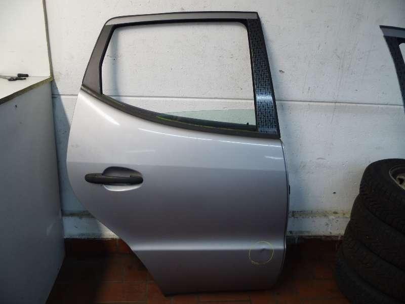 Tür hinten rechts Mercedes-Benz A-Klasse W168 140/160/170/190/210 (T A 140 (168.031)