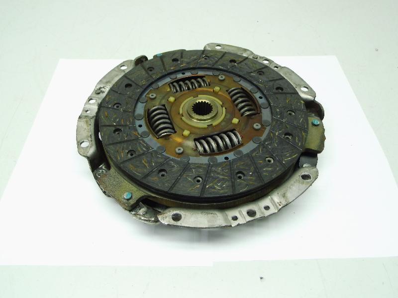 Kupplungssatz 3-teilig 2,0 (Getriebe 5-Gang)