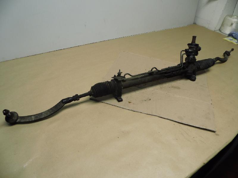 Lenkgetriebe / Servolenkung Mini Mini (Typ:R50) Cooper