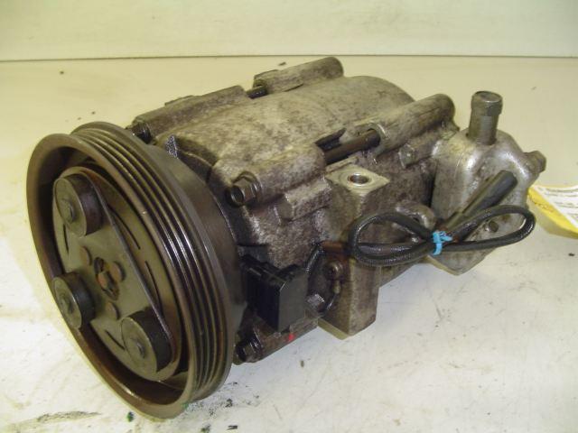 Klimakompressor Hyundai S-Coupé (Typ:SLC) LS Bild 2