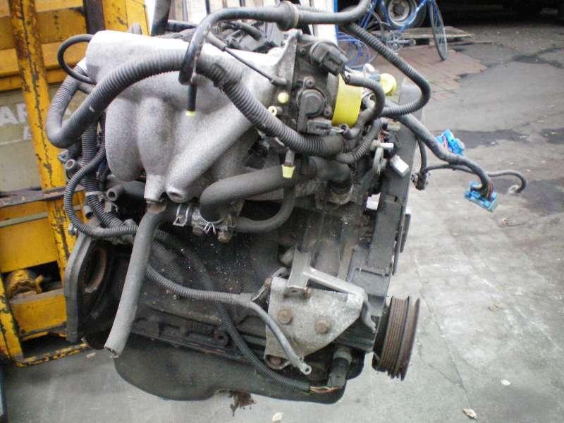 Motor 1,5 G15MF (1.5(1498ccm) 55kW Getriebe 5-gang)