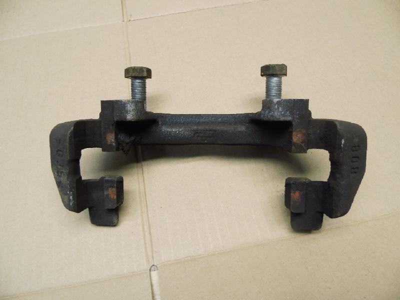 Bremssattelträger vorn rechts (1,2(1149ccm) 55/56kW BS1N/01 D4F732 BS1N/01 D4F732)