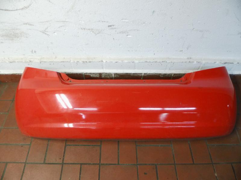 Stoßstange hinten Daewoo Kalos Chevrolet (Typ:KLAS) SX