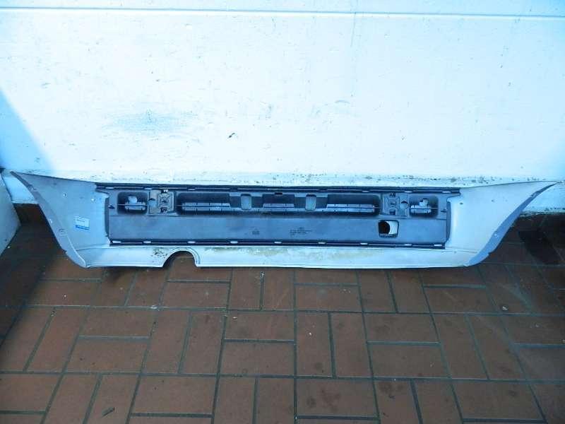 Stoßfänger hinten Mazda 121 (Typ:JASM/JBSM) LX Comfort