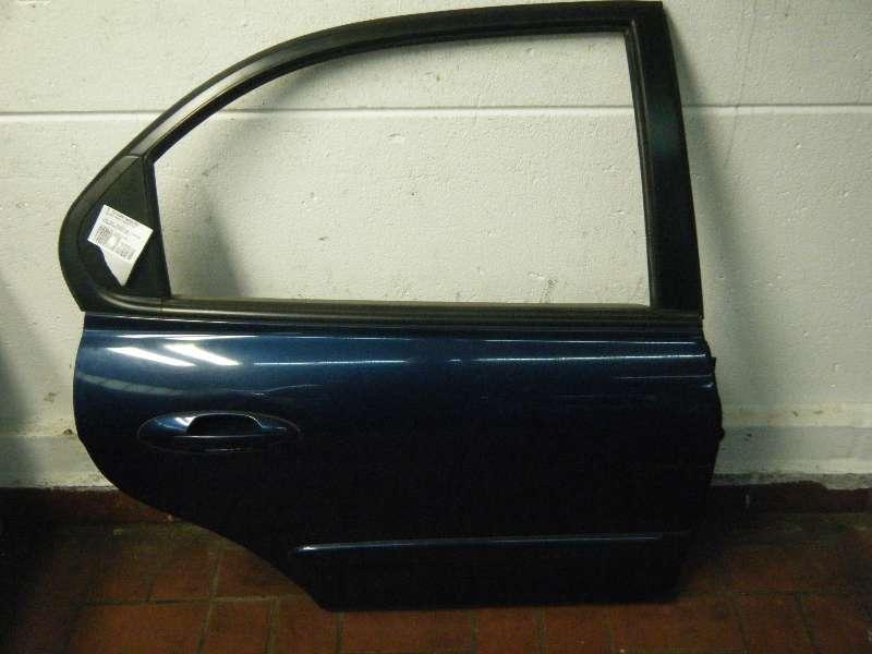 Tür hinten rechts Roh Hyundai Sonata (Typ:EF) GLS