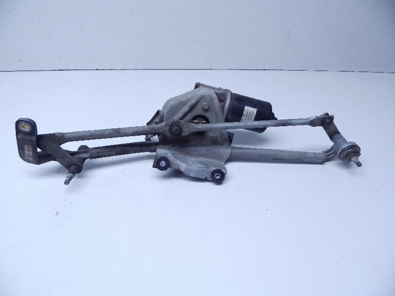 Wischermotor mit Wischergestänge 67.63-8363514.0 BMW 3er-Reihe 318i - 328i/M3 Cabrio (Typ:E36) Bild 1