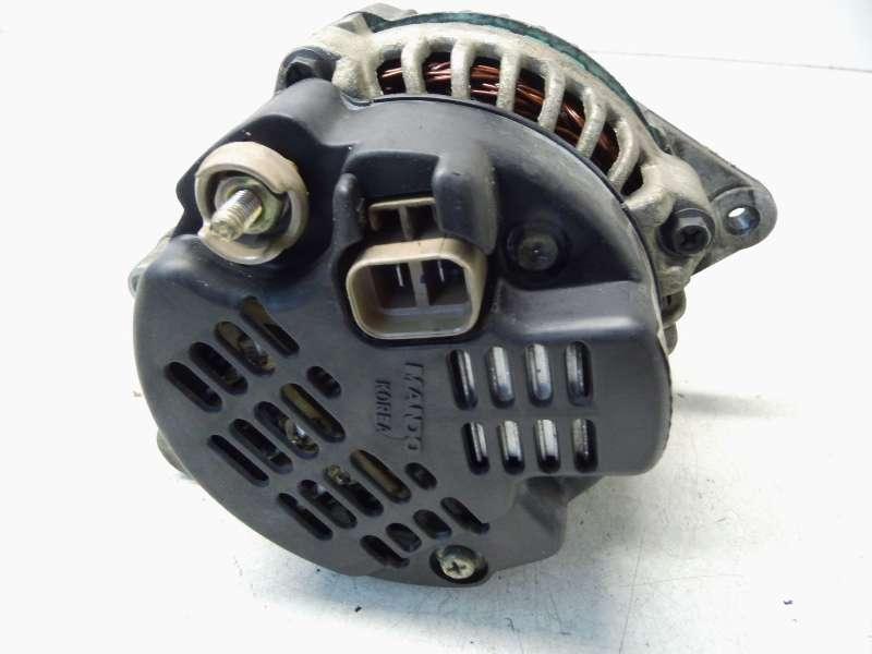 Generator / Lichtmaschine 2,0 70A (2,0(1975ccm) 99kW)