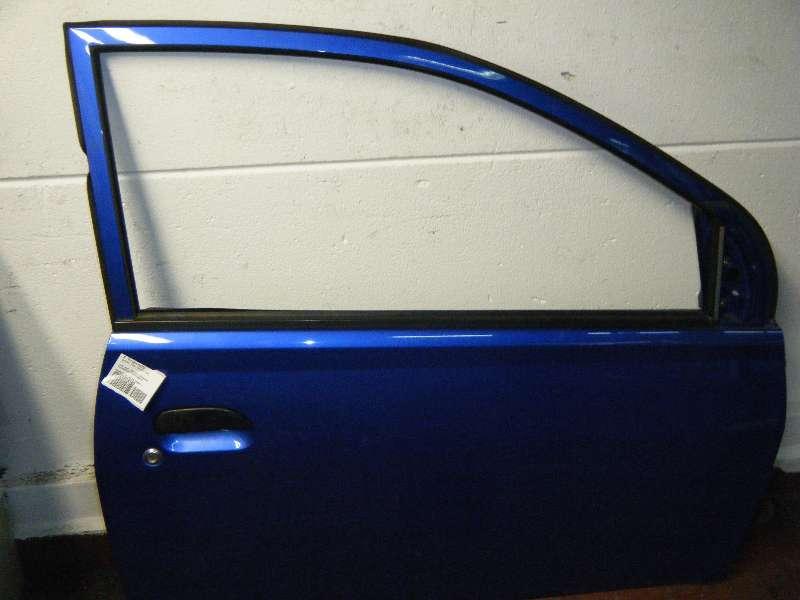 Tür vorn rechts Daihatsu Cuore (Typ:L2) Plus