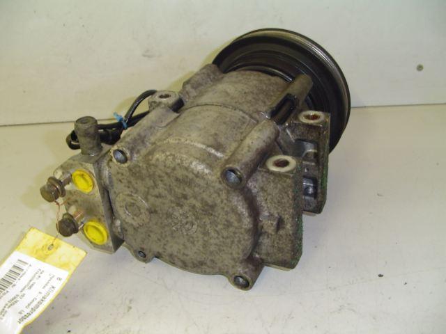 Klimakompressor Hyundai S-Coupé (Typ:SLC) LS Bild 4