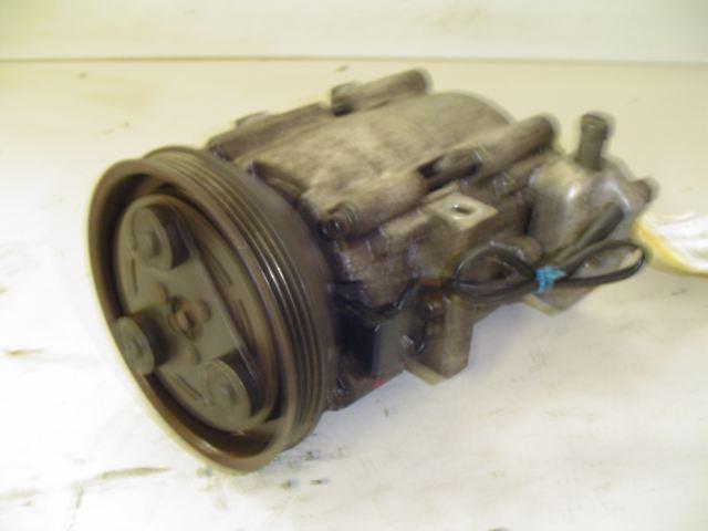 Klimakompressor Hyundai S-Coupé (Typ:SLC) LS Bild 3