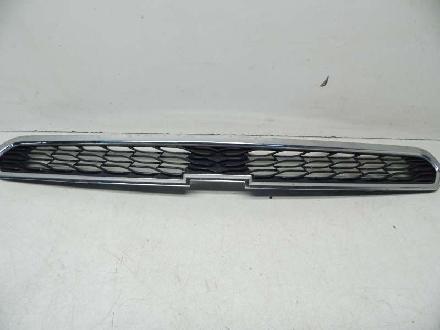 Kühlergrill mitte verchromt unterer Teil passt für Chevrolet Spark 09-12