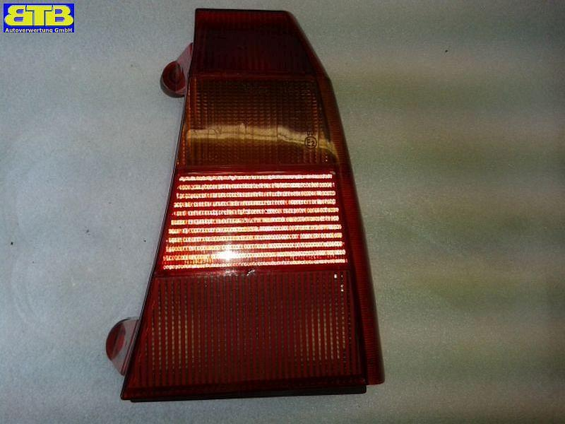 Rückleuchte / Heckleuchte / Rücklicht rechts 21410D, 21950D, mit Lampenträger CITROEN AX (ZA-_) 10 33 KW 21410D