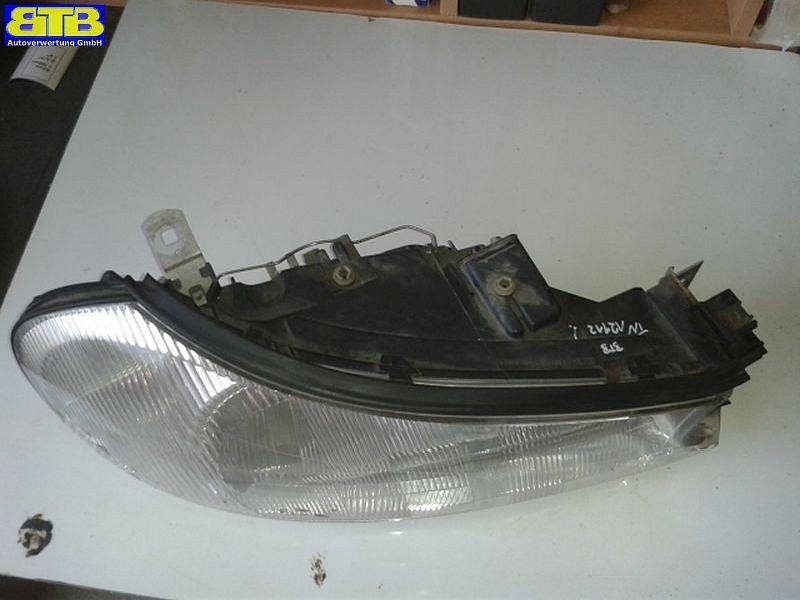Hauptscheinwerfer rechts mit Leuchtweitenregulierung 0307853301 FORD MONDEO II KOMBI (BNP) 1.8 I 85 KW 1305235441