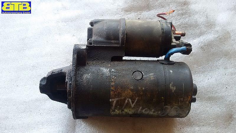 Anlasser / Starter 63223031 / TEMPRA S.W. (159) 1.6 I.E. (159.AS, 159. FIAT TEMPRA S.W. (159) 1.6 I.E. (159.AS, 159. 55 KW 63223031