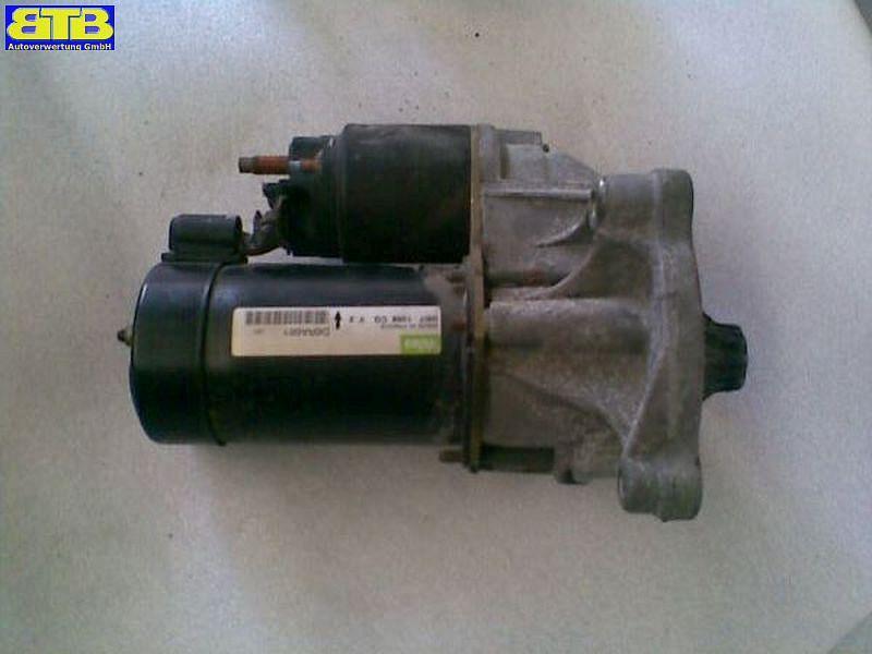 Anlasser / Starter 05171089CGV2 / D6RA661 CITROEN XSARA COUPE (N0) 1.8 I 66 KW 05171089CGV2