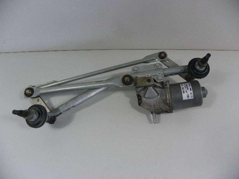 Wischermotor mit Wischergestänge kpl. Ford Fusion (Typ:JU2)