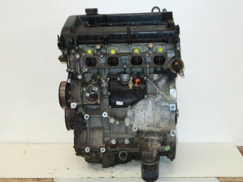 Motor AODA 2.0 Benzin 107kw 145PS Ford Focus C-MAX (Typ:)