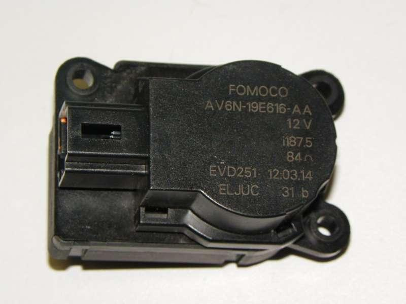 Stellmotor Klimaanlage Ford S-Max Turnier (Typ:WA6) S-Max Business Edition