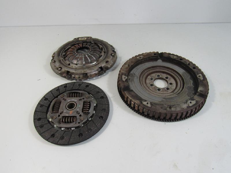 Kupplung kpl. (1,5 Diesel(1461ccm) 50kW FS/KS0K K9K792 FS/KS0K K9K792)