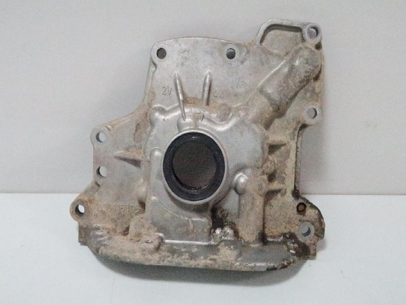 Ölpumpe AXP Pumpe Öl VW Golf IV 4 Lim./Variant (Typ:1J1/1J5)