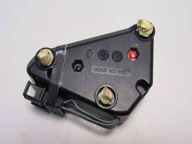 Frequenzweiche VW Golf V 5 Lim. (Typ:1K)