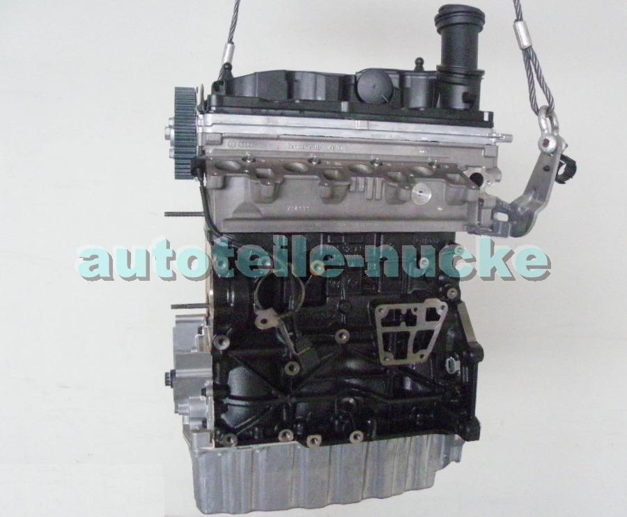 Motor CAAA VW Transporter T5 Shuttle/Kombi/Kasten/Multivan (T