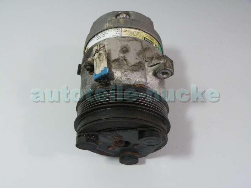 Klimakompressor MV6 Facelift Opel Omega B Lim./Caravan (Typ:AB 04/94)