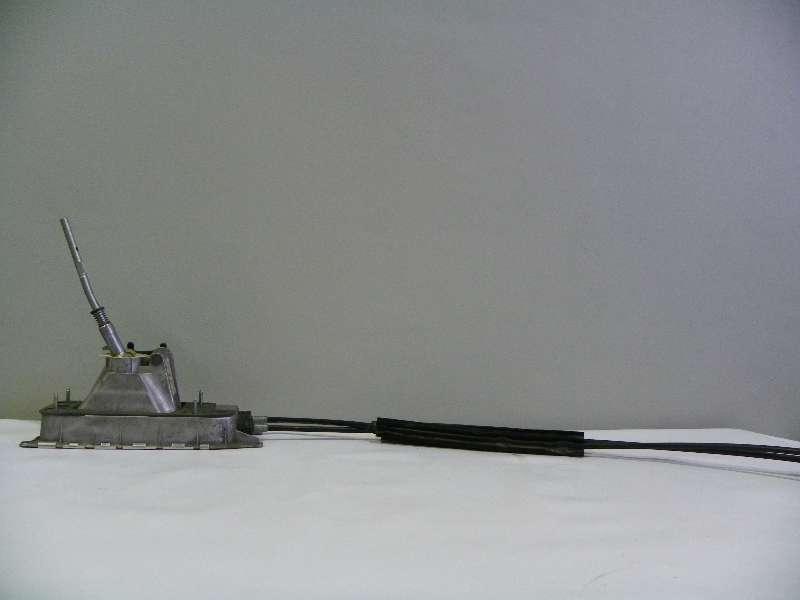 Schaltgehäuse kpl. VW Tiguan 5N (Typ:5N)