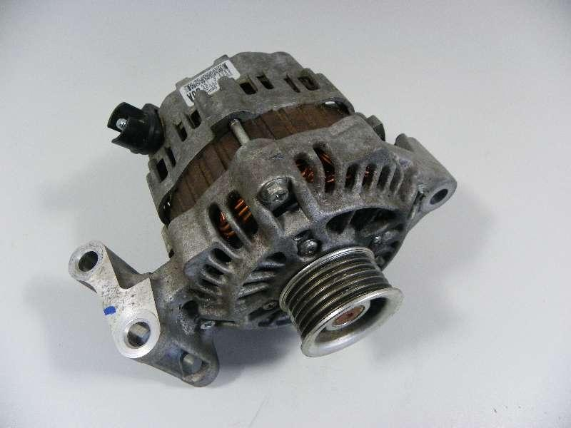 Lichtmaschine 12V 90A Ford Fusion (Typ:JU2)