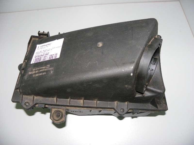 Luftfiltergehäuse (1,8i (1781ccm) 92KW 20V AGN AGN)