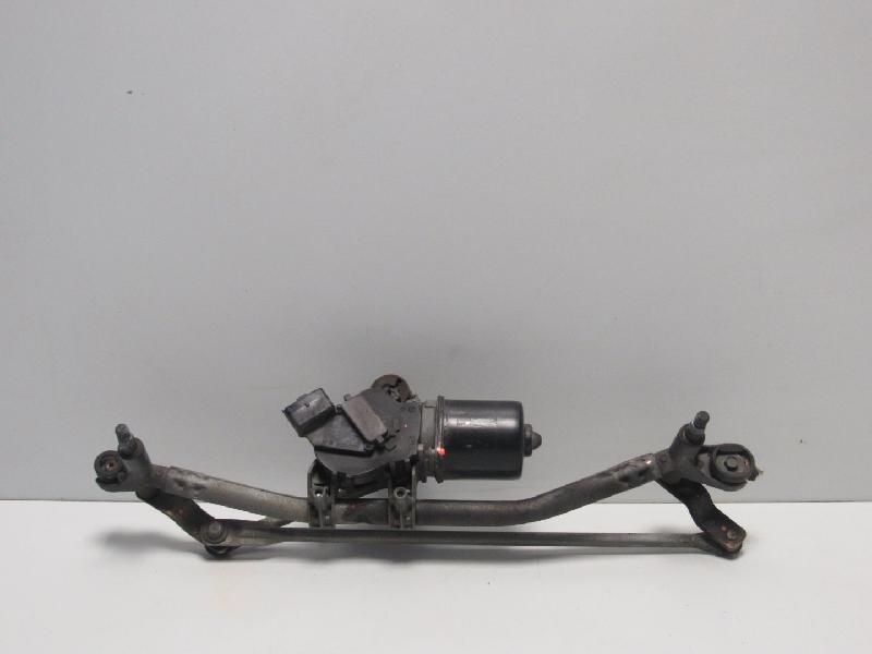 Wischermotor mit Wischergestänge vorn Citroen C3 (Typ:F)