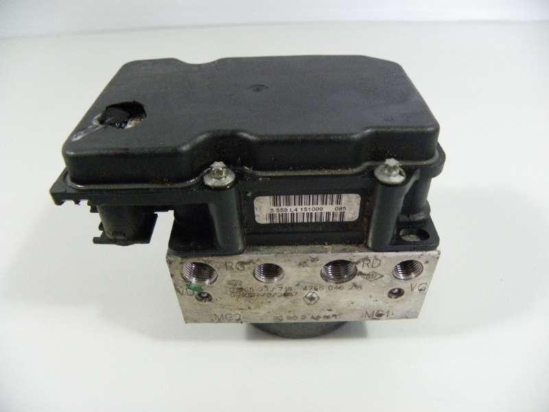 ABS-Hydroaggregat als Ersatzteilspender! Dacia Logan MCV Kombi (Typ:KSO/FSO)